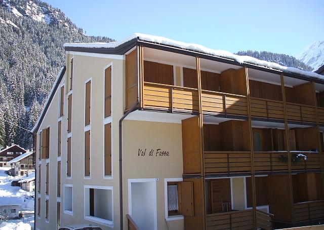 Canazei, Val di Fassa, Trentino,